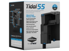 Seachem Tidal Hang On Power Filter (Tidal 55)