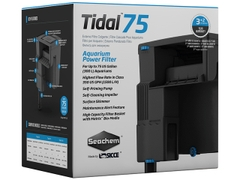 Seachem Tidal Hang On Power Filter (Tidal 75)