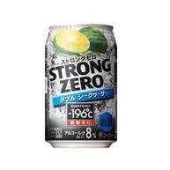 SEA QUA SA	- STRONG ZERO  350ML