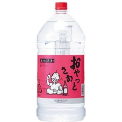 Rượu Shochu Oyattosa Sweet potato 25% 5000ml