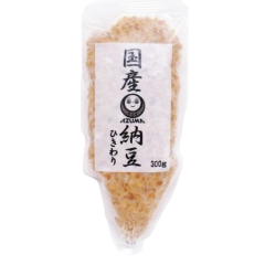 Hikiwari Natto Tube 300G