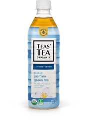 Tea's Tea Organic Mint Green Tea 500ml