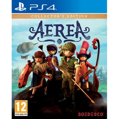 AereA Collector's Edition - US