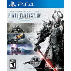 Final Fantasy XIV Online Complete Edition - US