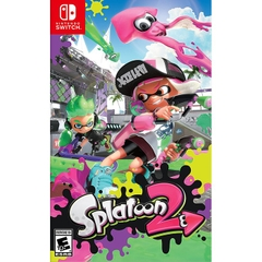 Splatoon 2 - EUR