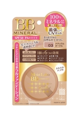 PHẤN PHỦ MOIST-LABO BB MINERAL FOUNDATION (NATURAL OCRE)