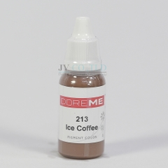 213 Ice Coffee