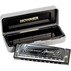 Kèn Harmonica Hohner Special 20 - M560016