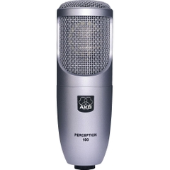 AKG Studio Micro Perception100