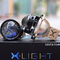 Bi - LED Laser X Light V20L