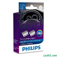 Philips LED CANbus 5w 21w