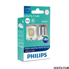 Đèn LED Philips Ultinon S25 P21, PY21