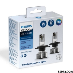 Đèn pha LED Philips Ultinon Essential Gen 2