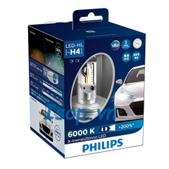PHILIPS ULTINON H4