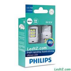 LED T20 Philips Ultinon
