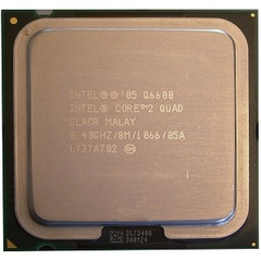 Intel Core2 Quad Desktop Q6600