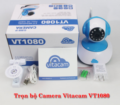Camera Vitacam VT1080 – 2.0 MP Full HD