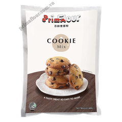 Bột trộn sẵn Cookie Mix