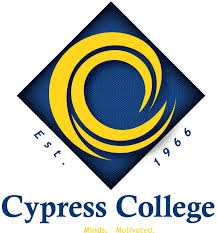 TRƯỜNG CYPRESS COLLEGE