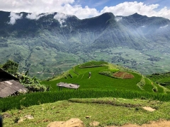 Sapa  Trekking Tour at Homestay 2 Days
