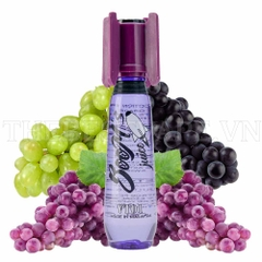 VT01 Purple Boom's Juice - Grappe  60ml