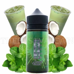 Ice Cream Coconut 100ml