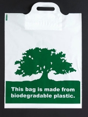 VNP 006: Bio degraable bags