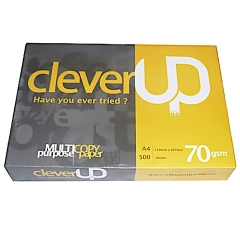 Giấy A4 Cleverup 80gsm