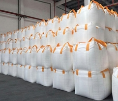 Portland Cement ASTM C150 Type 1 in 1MT-1.5 MT Jumbo Bag