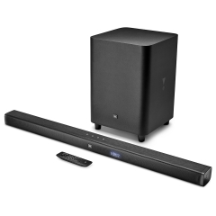 Loa Sound Bar JBL 3.1 - Channel 4K Ultra HD with Wireless Subwoofer