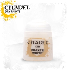 PRAXETI WHITE (12ML)