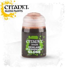 SHADE:REIKLAND FLESHSHADE GLOSS 24ML