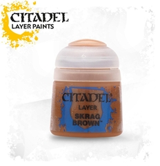 SKRAG BROWN (12ML)