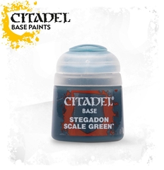 STEGADON SCALE GREEN (12ML)