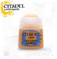 TAU LIGHT OCHRE (12ML)