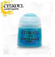 TEMPLE GUARD BLUE (12ML)