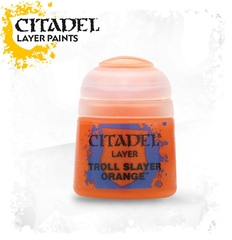 TROLL SLAYER ORANGE (12ML)