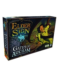 Elder Sign: The Gates of Arkham
