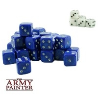 The Army Painter: Wargaming Dice - Blue
