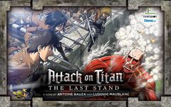 ATTACK ON TITANS: THE LAST STAND