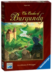 THE CASTLE OF BURGUNDY