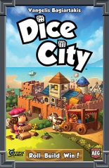 [Game cũ] DICE CITY