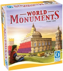 [Game cũ] WORLD MONUMENTS