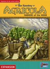 Agricola-Farmers of the Moor