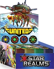 STAR REALMS: UNITED