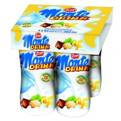Sữa Monte Drink 200ml