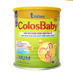 Sữa bột Colosbaby for Mum 400g