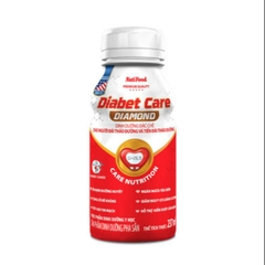 Sữa bột pha sẵn Diabet care Diamond 237ml