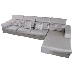 Sofa vải AT9219A