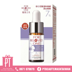 Serum giúp tái tạo da For Beloved One Mandelic Acid 7% 15ml